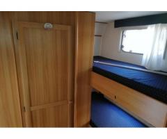 Elnagh Big Marlin 2800Jtd 7posti viaggio e dormire
