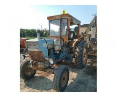 Trattore Ford 5000 cv66
