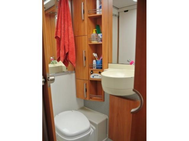 Torino - Caravan e Camper - xTutti.com - Hymer b624 b ...