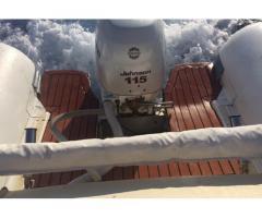 Gommone 6.20 tubolari nuovi nauticdining