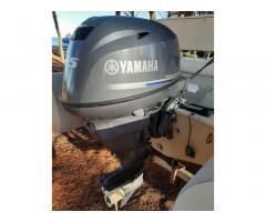 Gommone G43 Motore Yamaha nuovo Carrello targato