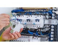 Elettricista serio per manutenzione presidio