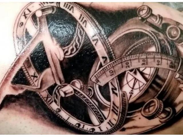 Tatuaggi Roma