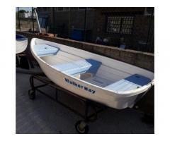 Barca americana WalkerBay
