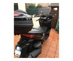 Yamaha X-Max 400 - 2013