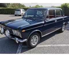 FIAT 125 S Anno 1970