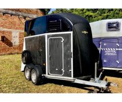 Trailer cavalli Balios Aero Humbaur