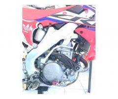 Honda Crf 250 - 2012