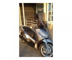 Yamaha X-City - 2007