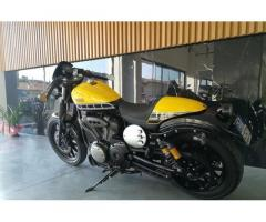 Yamaha XV 950 - 2018