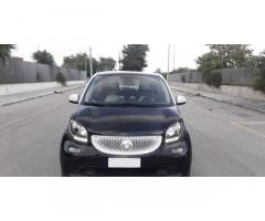 SMART forfour Passion 1.0 Benz. 2015 - Km 38195