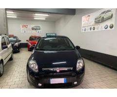 Fiat Punto evo 1.3 multijet 75 cv 2010