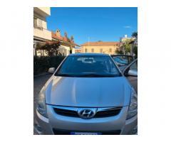 Hyundai I20 1.2 5 porte Blue Drive GPL valido 2030