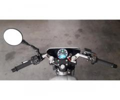 Moto Morini 125 h special