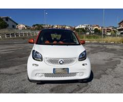 For two 71cv Sport Edition con Navi e Perfetta