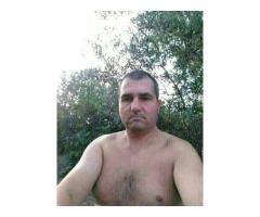 Roberto età 43 anni in cerca di una giovane donna