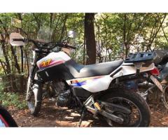 Xt 600 3tb 1995 euro 900