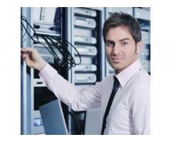 Tecnico Sistemista Informatico - Webmaster