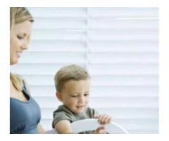 Babysitter esperta