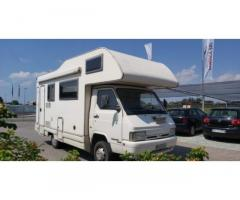 Nissan camper 6 posti, 130.000 km - 1999