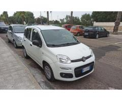 Fiat panda gpl 12 cl