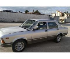 FIAT Argenta - 1983