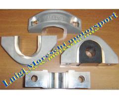 Supporti barra stabilizzatrice in magnesio - Mantova