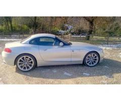 BMW Z4 SDRIVE 35I - Teramo