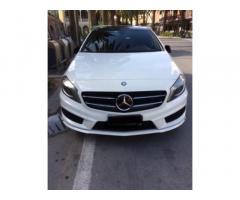 Auto Mercedes A180
