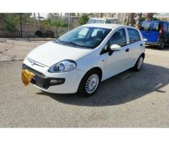 Fiat punto evo fine 2011 1.3 multjet 75 cv