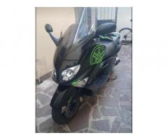 Yamaha T Max - 2001