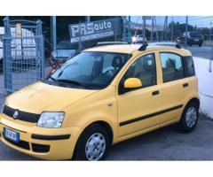 Fiat Panda 1.2 Benzina 2011