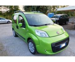 Fiat Qubo 1,4 NaturalPower 2011