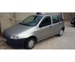 FIAT Punto - 1997