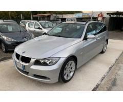 BMW Serie 3 (E90/E91) cambio manuale - 2007