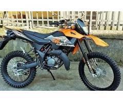 PROMO NUOVO ENDURO KSR Moto TR 50 X