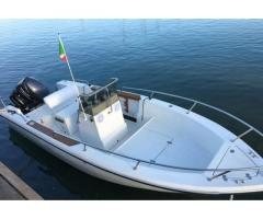 Barca Rascala F20