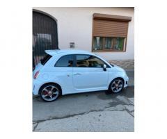 Fiat 500 595 Abarth
