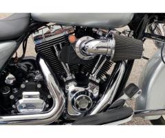 Harley-Davidson Touring Street Glide - 2015
