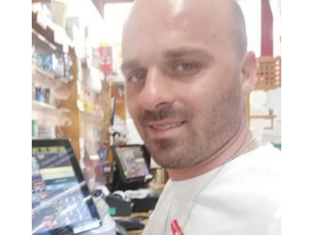 Deposito Farmaci, Tabacchi, Supermercati, Autista