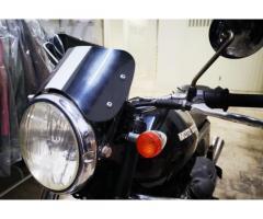 Moto Guzzi 850 t4 - 1981