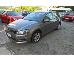 VOLKSWAGEN Golf TGI Blue Motion - 2015