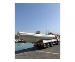 Joker boat clubman 28 2x300 cv Suzuki nuovissimo