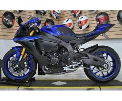 2019 Yamaha YZF R1 Available for sale
