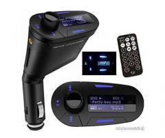 Lettore MP3 per auto, - Biella
