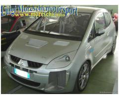 Mitsubishi Colt CZT (300Hp) - Mantova