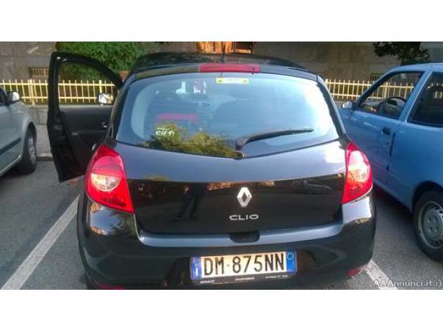 Clio 1.200 16 valvole - Piemonte