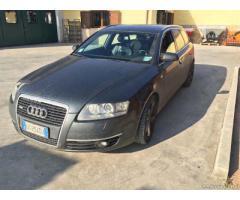 Audi a6 s line usata - Puglia