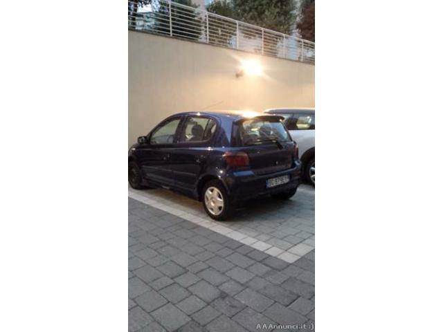 TOYOTA YARIS 1000 16V - Napoli