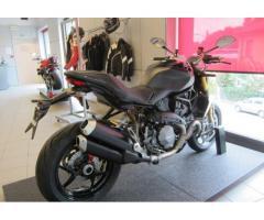 Ducati Monster 1200 S - Da immatricolare